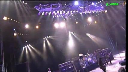 Motorhead - Wacken Metal Overdrive 2001