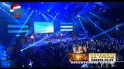 Ceca - Idi dok si mlad - (LIVE) - Skoplje - (TV Kanal 5 2014)
