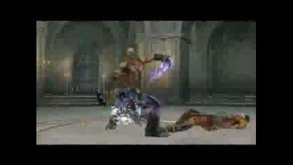 Legacy Of Kain : Soul Reaver 2 Trailer
