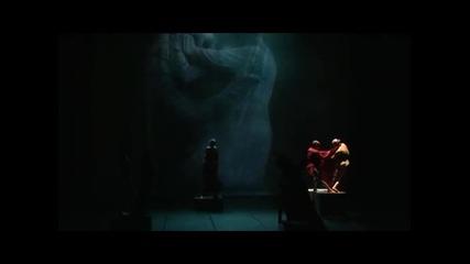 Sofia Dance Week 2008. Спектакъл на Балет Арабеск (България) - Прозрението На Камъка