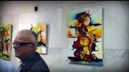 """Кандидат-общинският съветник от Пп """"другата България"""", художникът Иван Яхнаджиев ,"""