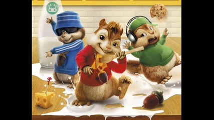 Смях ! Chipmunks - Сипвай кетчуп ( Ai Se Eu Te Pego / If I Catch You )