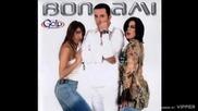 Bon Ami - Magla [Remix] - (Audio 2007)