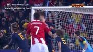 World Cup Парагвай 0:1 Испания