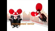 deadmau5 (remix myrospeed) Fl Studio 9