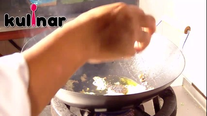 Рецепта за Риба Масала филе / Индийска Кухня