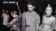 Miley Cyrus Admits to Possible Wedding with Patrick Schwarzenegger