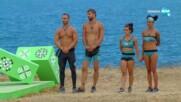 Игри на волята: България (20.11.2020) - част 2: Чудо или Йоанна ще успее да спечели Предимство?