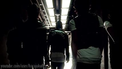 Big Bang Comeback 2011