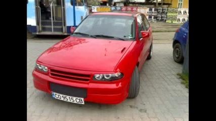 Opel Fans Кало И Боби