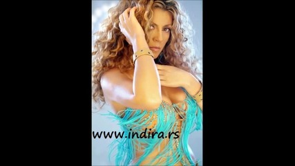 Indira Radic - Zivot ide dalje - (Audio 2001)