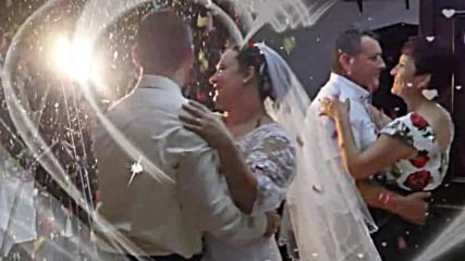 Сватбата ни Част 2.02