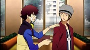 Hamatora The Animation Episode 7