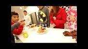 [ Mv ] Jyp Nation - This Christmas ( High Quality )