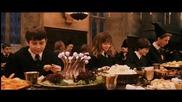 Хърмаяни Грейнджър Хари Потър и Философският камък част 1