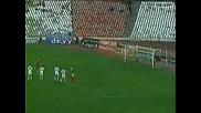 Nei Hattrick Vs Lokomotiv Sofia