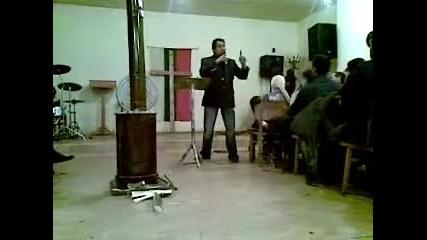 konferensia na hristiyani v grad kazanlik