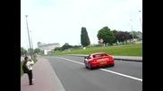 Ferrari F355 F1 Berlinetta Full Accelarate