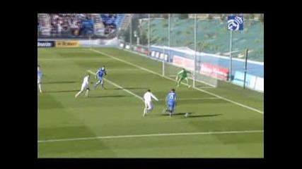 Реал Мадрид Кастия 1-3 Реал Овиедо