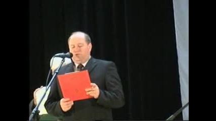 К - с с песните на В.стоянова 2007г. - Последното участие на най - голямата народна певица на Българ