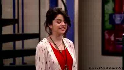 Selena Gomez and Shakira - Gypsy