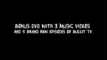 Bullet For My Valentine - Scream Aim Firedeluxe Sneak Peek