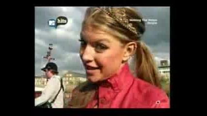 Fergie - Принцеса