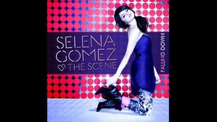 selena gomez falling down full song!!!