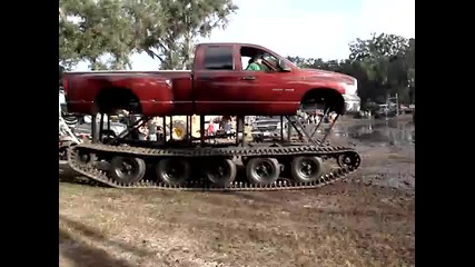 track-buggy