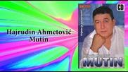 Hajrudin Ahmetovic Mutin - Siromah - (audio 2007)