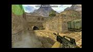 Counter Strike 1.6 Heattshoott