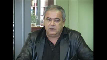 Депутати слушат Бес за Пловдив
