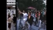 Странджа Планина. Протест В Ямбол