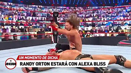 TODO lo que tienes que SABER antes de #RAW: WWE Ahora, Nov 30, 2020