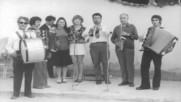 Милка Делева и Крумовската група