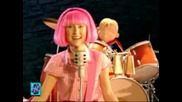 Lazytown - Girl In The Band - Haylie Duff