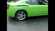 Dodge Charger R/t Daytona 5.7 Hemi