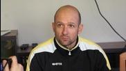 Милен Радуканов: Лудогорец е класен отбор, срещу който всички ще имат проблеми