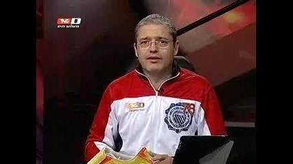 Съдия показа 9 червени картона след побой на мач в Мексико (21.10.2012)