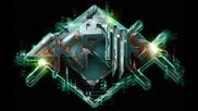 Невероятен.дъбстеп сет! Skrillex - Tomorrowland 2012