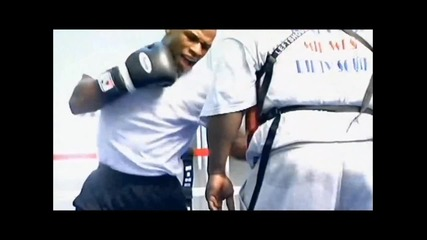 Floyd Mayweather Jr Mix