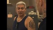 Polynesian Tattooing on Miami Ink - Part 1 2