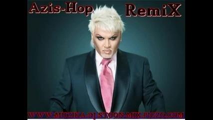 azis hop by Dj Pesho remix