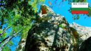 Скално светилище Глухите камъни - защо глухи?