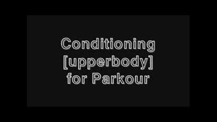 Parkour - 3