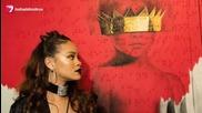 Rihanna - Desperado (превод)
