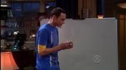 The Big Bang Theory - Season 3, Episode 10 | Теория за големия взрив - Сезон 3, Епизод 10