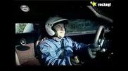 Top.gear.26.04 - Bugatti Veyron Най - Бързият сериен автомобил в света ! + Bg Аудио