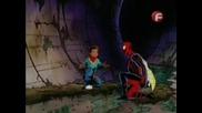 Spider Man Unlimited - S1e03(bg Audio)