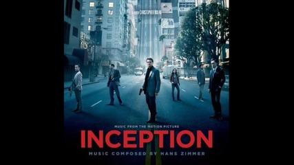 Inception Main theme